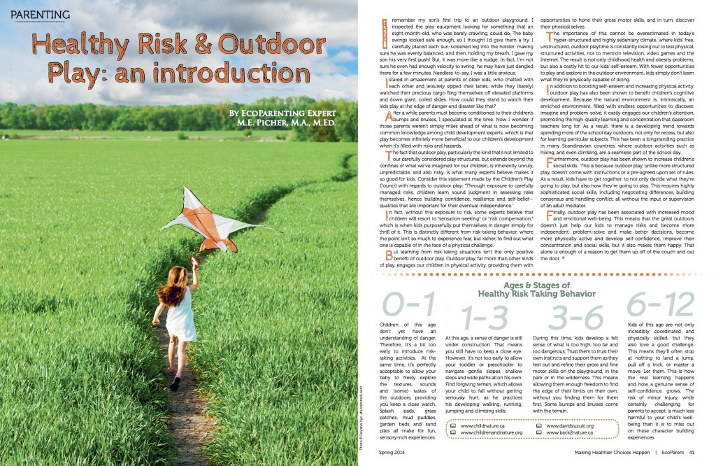 healthyriskandoutdoorplay